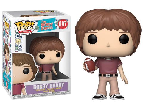 Bobby Brady POP Figure