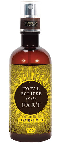 Total Eclipse Lavatory Mist