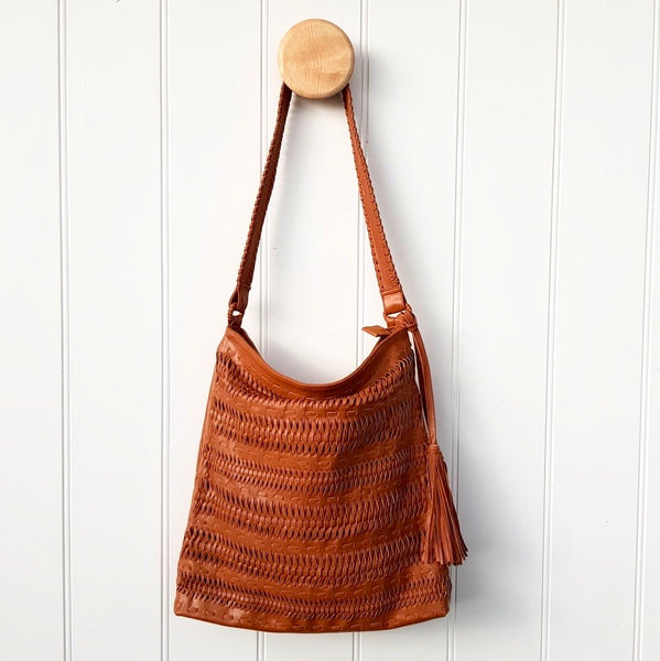 Boho Over-shoulder Bag