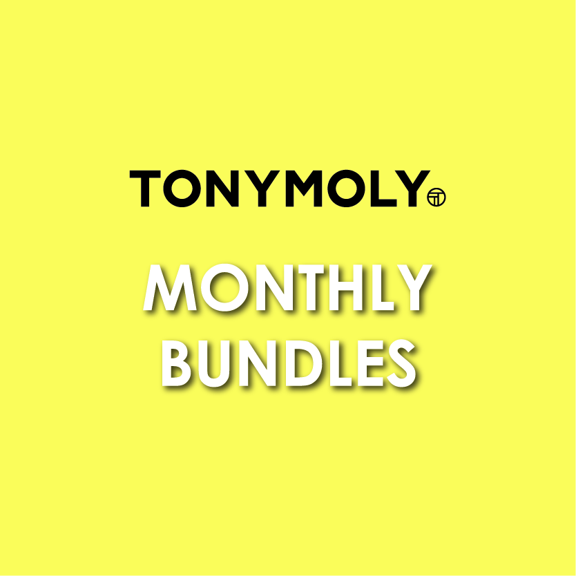 MONTHLY BUNDLES