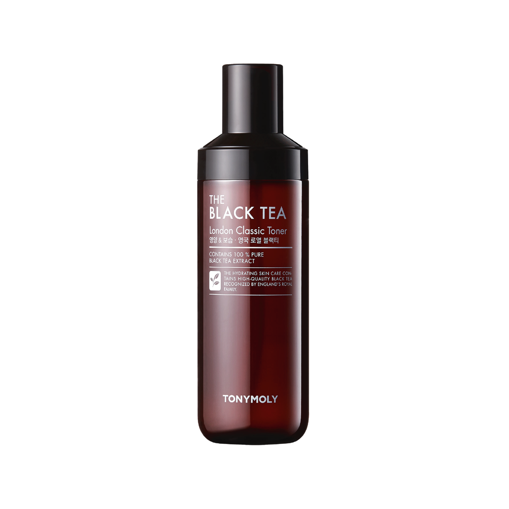 THE BLACK TEA LONDON CLASSIC TONER