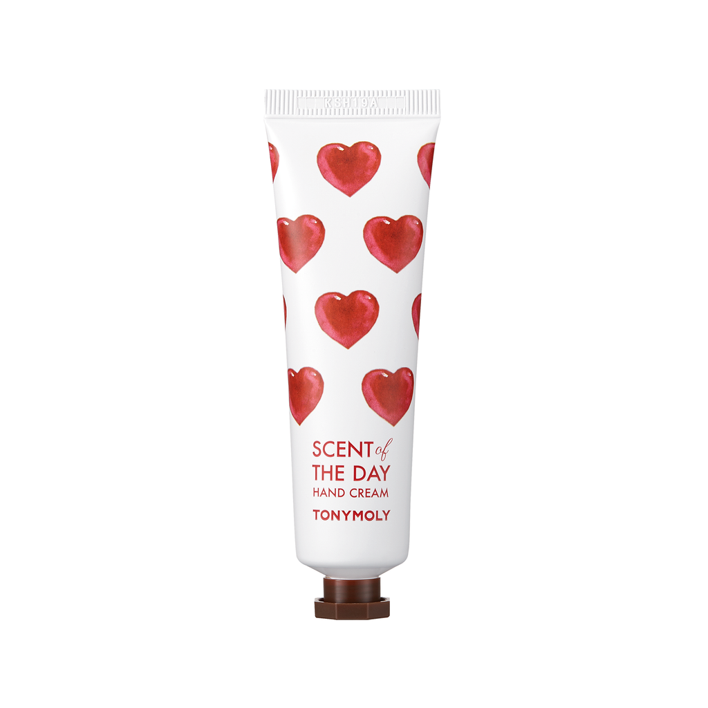 SCENT OF THE DAY PERFUME HAND CREAM