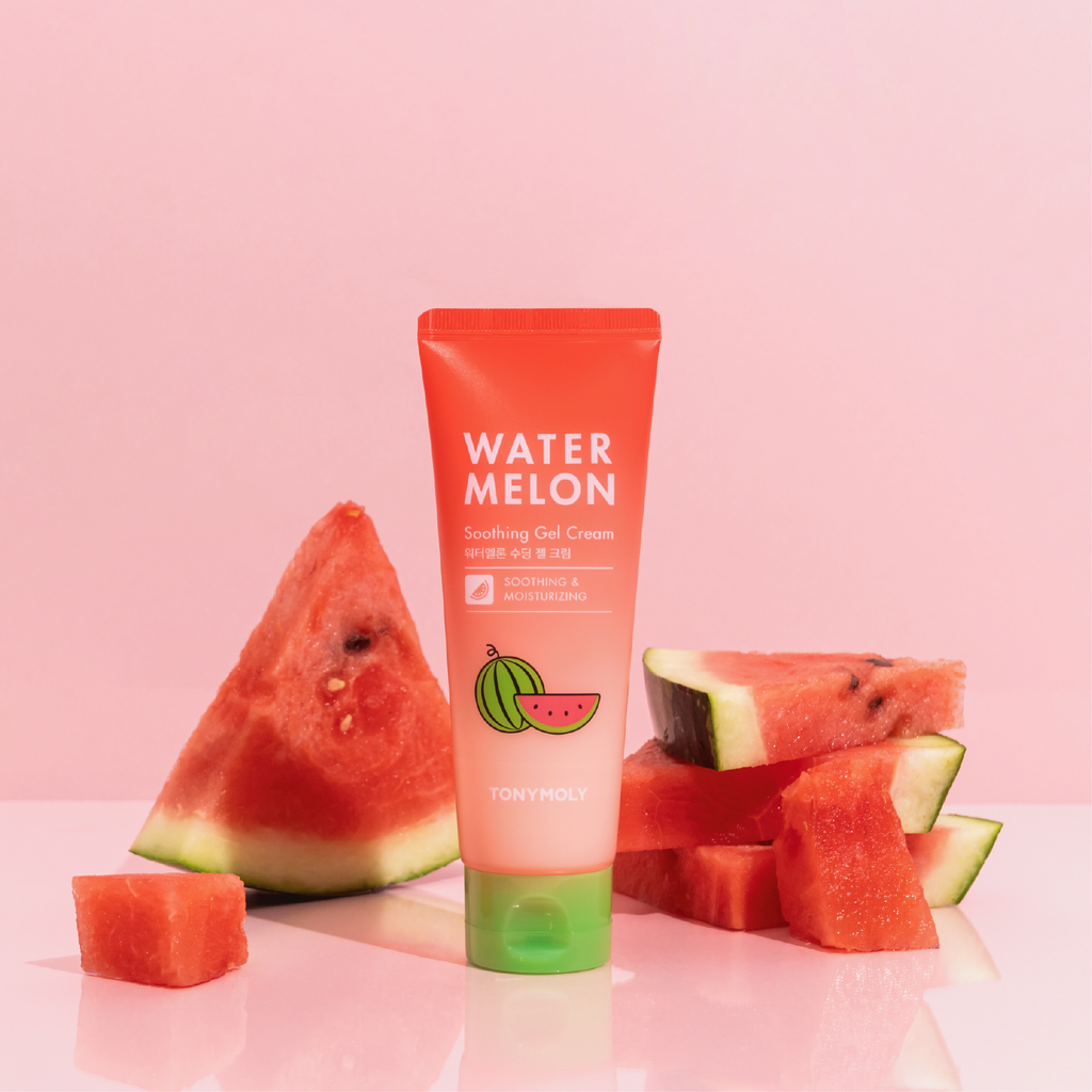 WATERMELON SOOTHING GEL CREAM