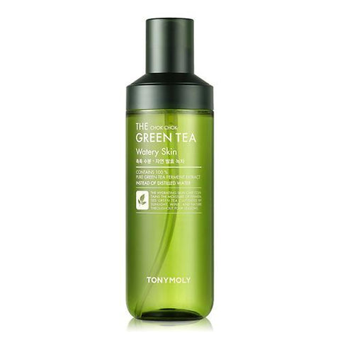 THE CHOK CHOK GREEN TEA WATERY TONER (SKIN)