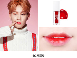 LIP TONE GET IT TINT  - Montsa X Edition