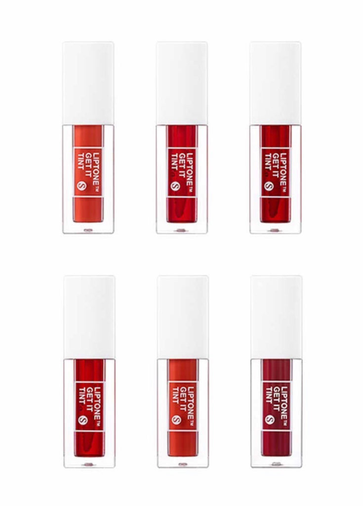 LIPTONE GET IT TINT S  - Monsta X Edition