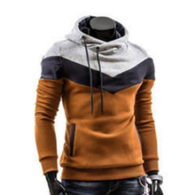 Load image into Gallery viewer, Men's Lined Pullover Hoodies