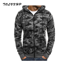 Load image into Gallery viewer, Camouflage Hoodies