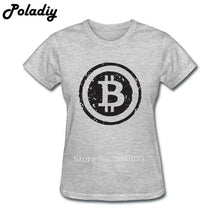 Load image into Gallery viewer, Bitcoin T Shirt