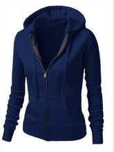 Load image into Gallery viewer, Women's Thin Style Hoodie
