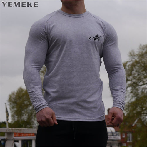 Athlete Long Sleeve