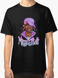 Missy Elliot Men's T-shirt