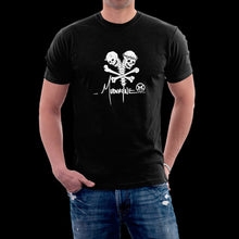 Load image into Gallery viewer, Mudvayne Life Twin Skull Unisex