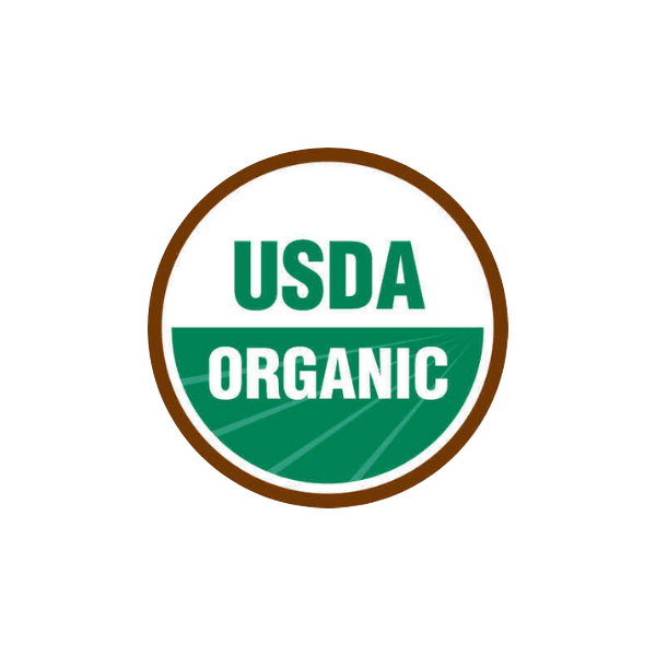 USDA Organic Carrier Oils