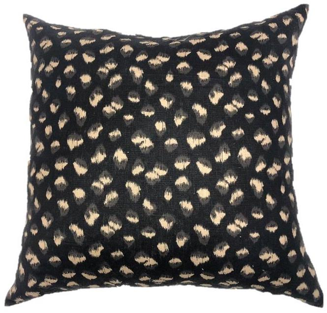 KW Feline Pillow- 3 Sizes