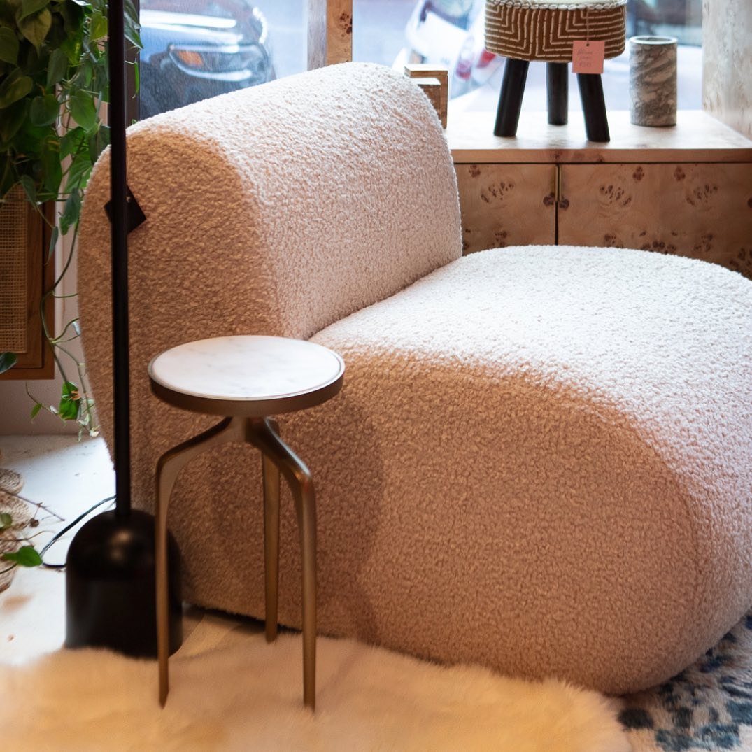 Marshmallow Chair
