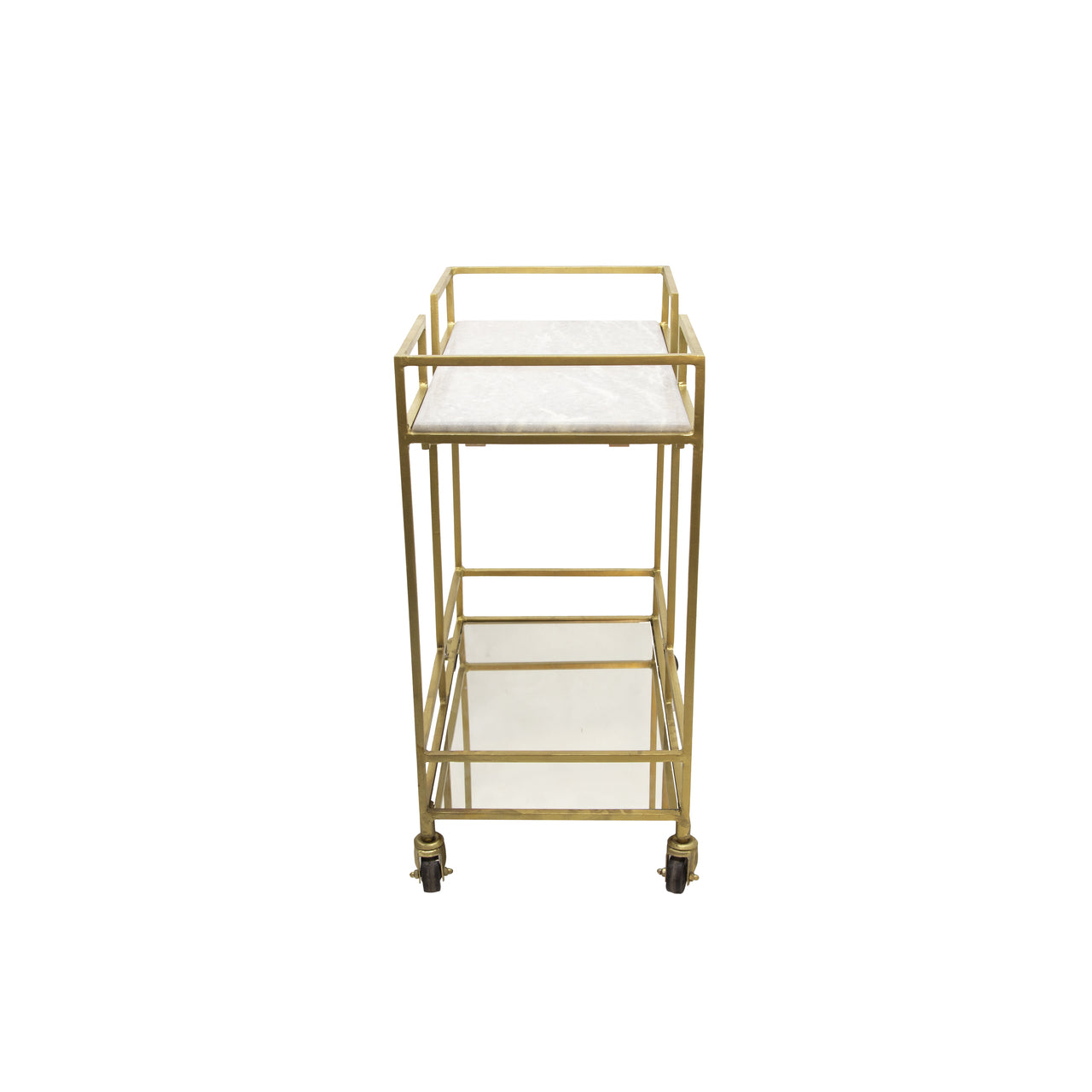 Tikasina Bar Cart