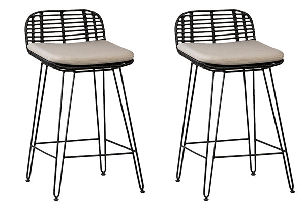 Ban Counterstool, Set of 2