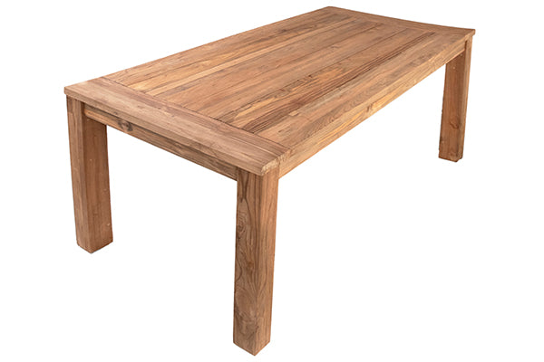 Hoga Dining Table Outdoor, 71""