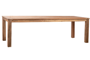 Hoga Dining Table Outdoor, 98""