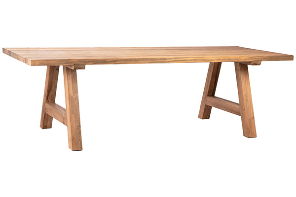 Lamin Dining Table 98""