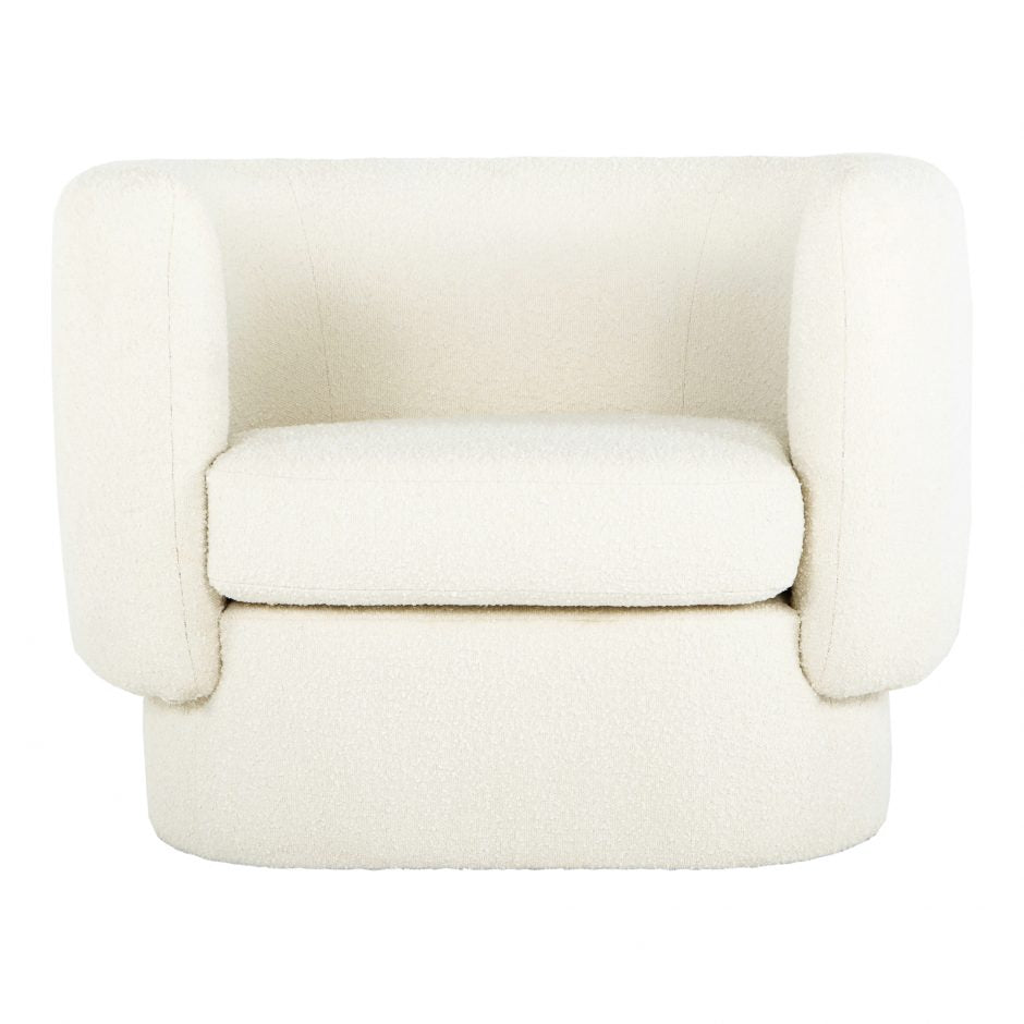 Koba Chair White