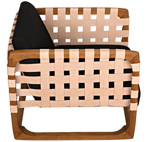 Nebu Lounge Chair