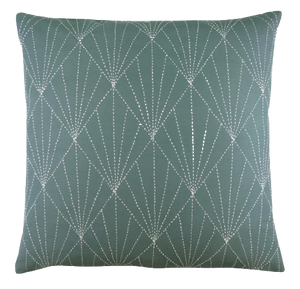 Spruce Array Pillow