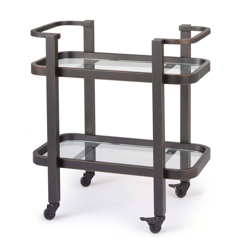 Carter Bar Cart- 2 color variants