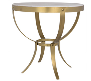 Byron Side Table - 2 color variants
