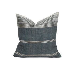 Forset Stripe Pillow 20x20