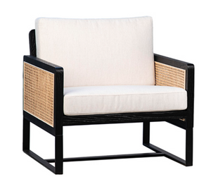 Sutton Cane Occasional Chair