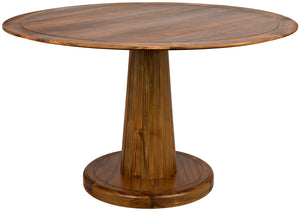 Bali Teak Dining Table