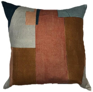 KW District Pillow- 3 Sizes