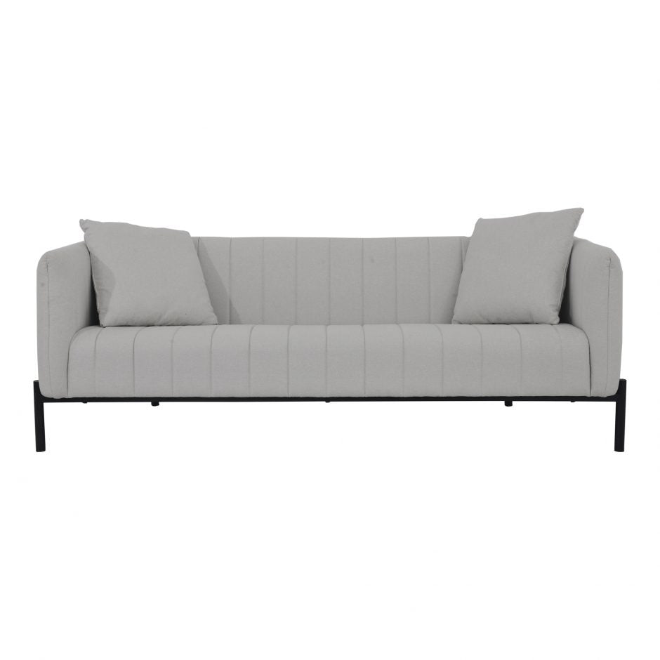 Jax Sofa Light Grey