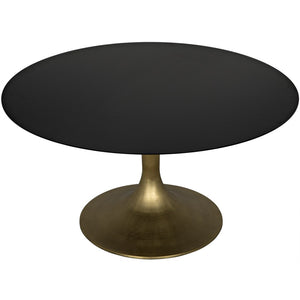 Metal Tulip Table