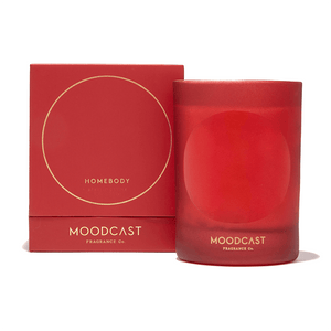 Moodcast Homebody Cozy Candle