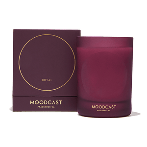 Moodcast Royal Opulent Candle