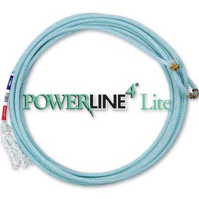Powerline Heel Rope