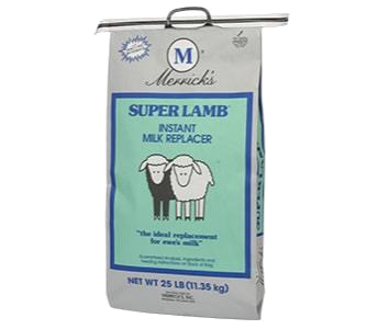 Super Lamb Milk Replacer