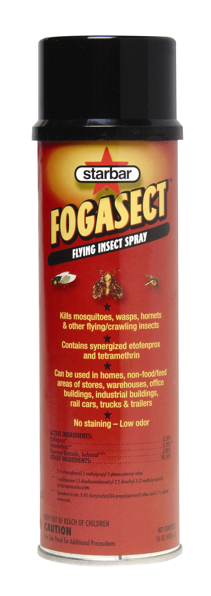 Fogasect Crawling Insect Spray