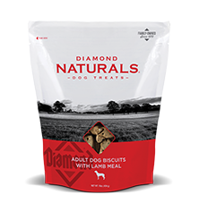 Diamond Natural Dog Treats