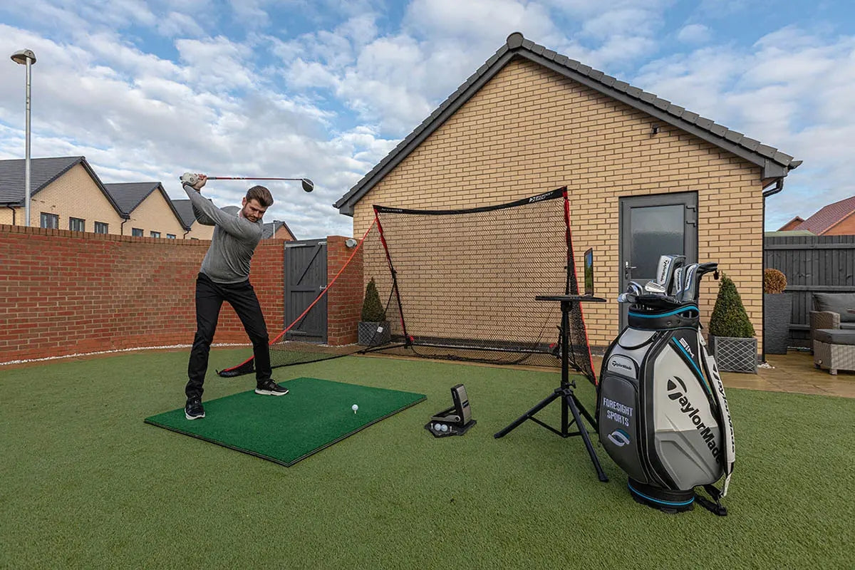 10 Indoor Golf Drills You Can Do While You're Stuck at Home