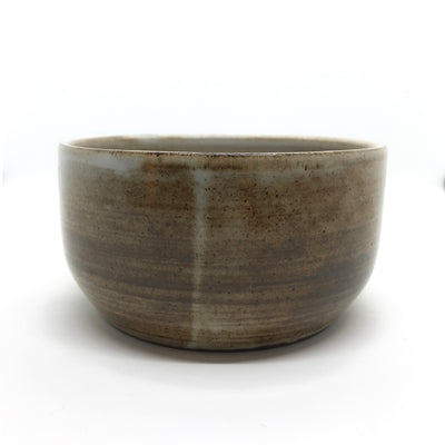 Glazed Stoneware Bowl by Dominique Pouchain