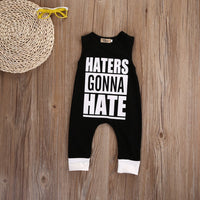 Little Critic - Baby Romper | Australia - Baby Swagsies