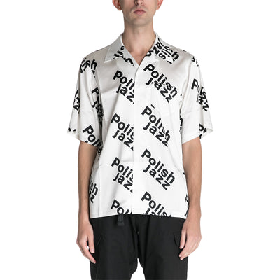 MISBHV 19S/S Polish Jazz Shirt