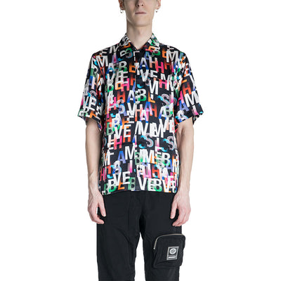 MISBHV 19S/S Misbehave Short Sleeve Shirt