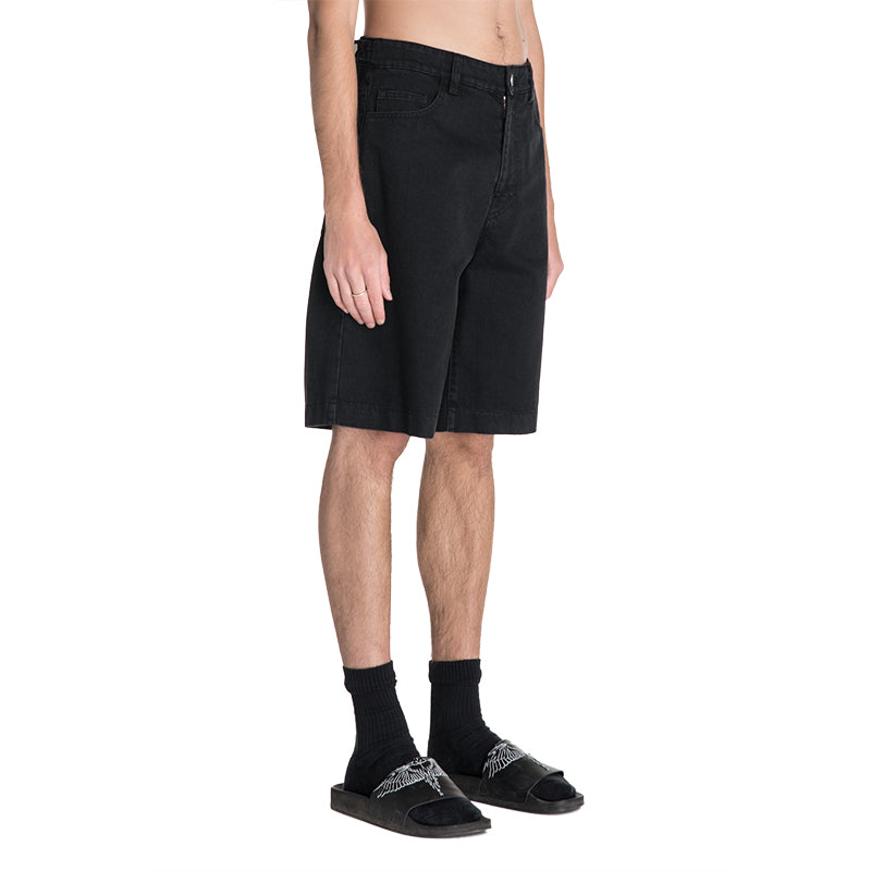 Raf Simons 19S/S Denim Shorts