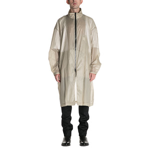 Raf Simons 19S/S Nylon Raincoat