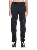 1017 ALYX 9SM 19F/W Gaiter Trousers with Buckle